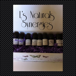 essential oil synergies